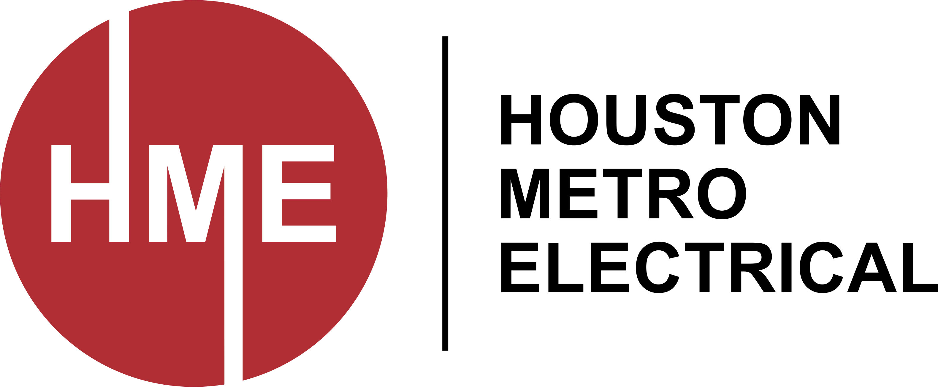 Houston Metro Electric